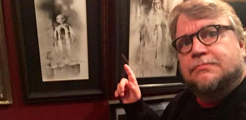 Guillermo del Toro colaborará en la secuela de Historias de Miedo para Contar en la Oscuridad