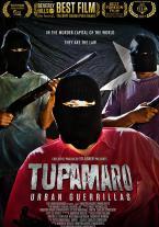 Tupamaro: Guerrillas urbanas
