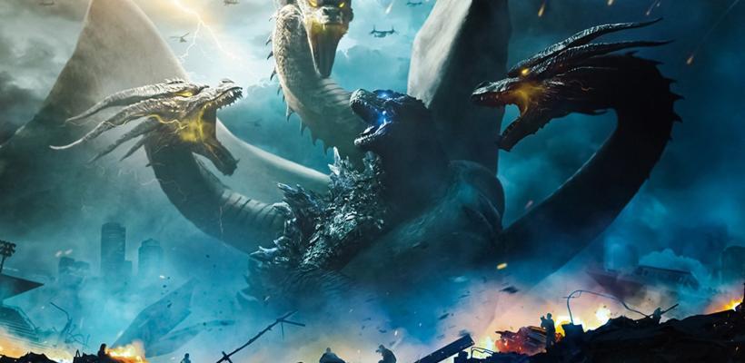 Director de Godzilla: King of the Monsters quiere hacer una película enfocada en kaijus y no en humanos