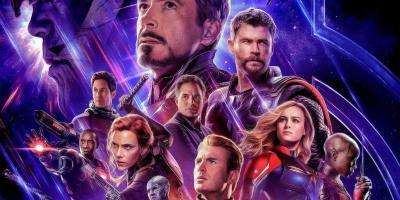 Avengers: Endgame generó cerca de US$ 900 millones de ganancias para Disney