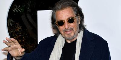 Al Pacino cumple 80 y los fans comparten los mejores momentos de su carrera