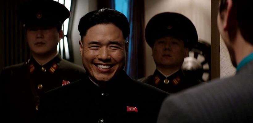 Ante posible muerte de Kim Jong-un, Hulu promueve Una Loca Entrevista