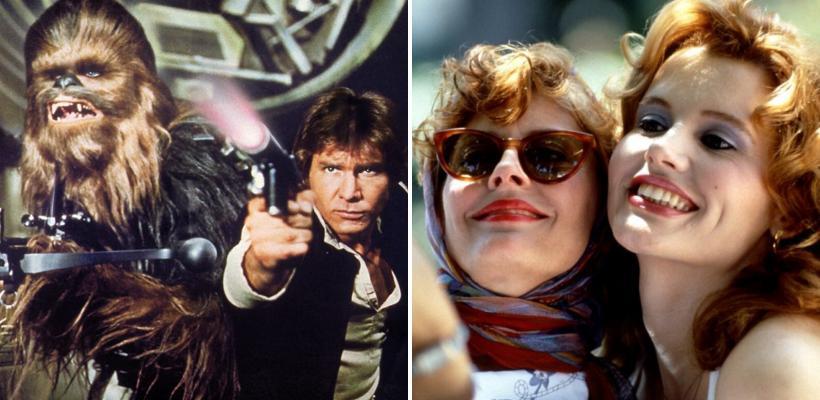 Las mejores duplas de actores en el cine