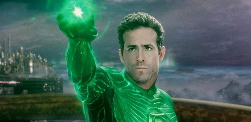 Ryan Reynolds recomienda no ver Linterna Verde ni aunque cueste un dólar