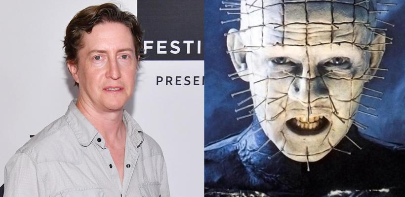 David Gordon Green, director de Halloween, estará a cargo del piloto de Hellraiser en HBO
