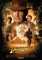 Indiana Jones y el Reino de la...