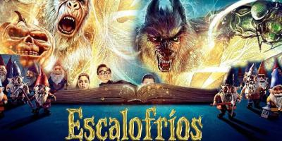 Escalofríos tendrá nueva serie live-action