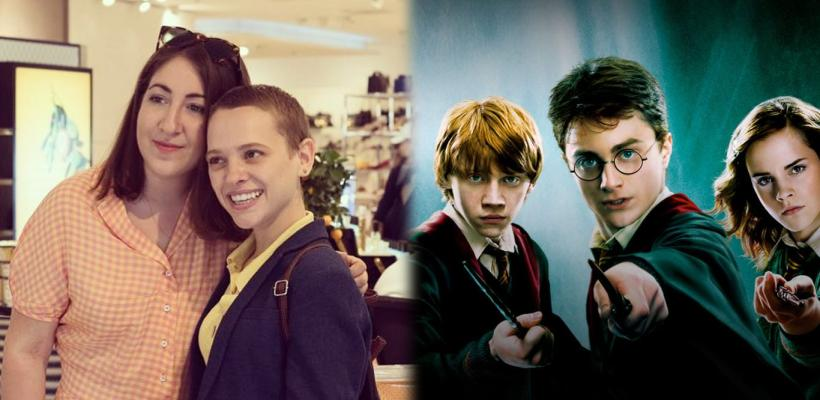 Poco Ortodoxa: Harry Potter inspiró a la verdadera Esty