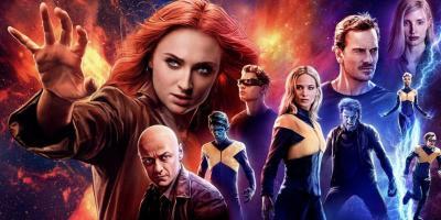 X-Men: Dark Phoenix se coronó como el peor fracaso en taquilla de todo 2019