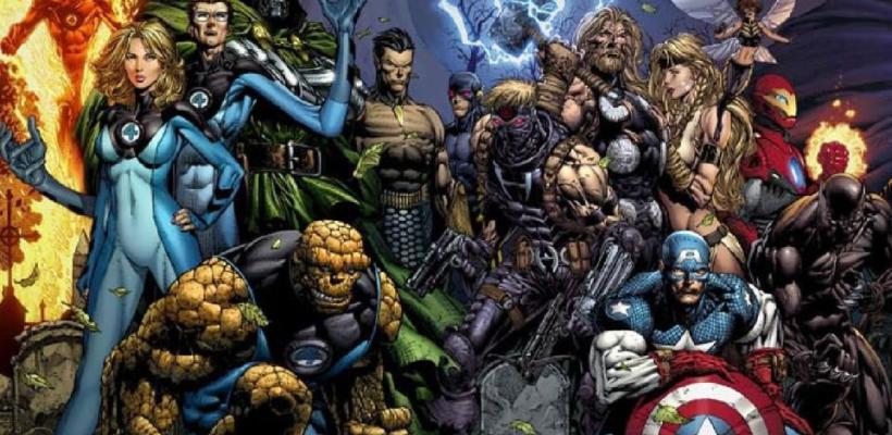 Rumor: Marvel podría adaptar el cómic Ultimatum con los X-Men y Los Cuatro Fantásticos en el MCU