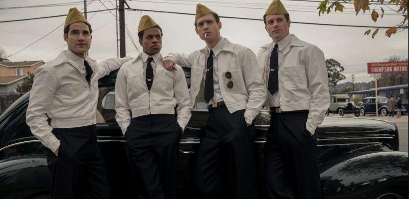 Hollywood: la miniserie de Ryan Murphy ya tiene calificación de la crítica