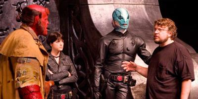 Guillermo del Toro explica por qué nunca ocurrirá Hellboy 3