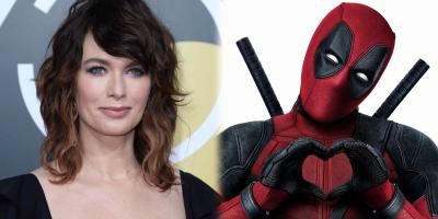 Después de Game of Thrones Lena Headey quiere dar vida a Deadpool