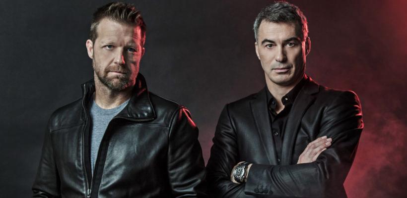 Matrix 4: Directores de John Wick regresaron a coordinar las escenas de acción