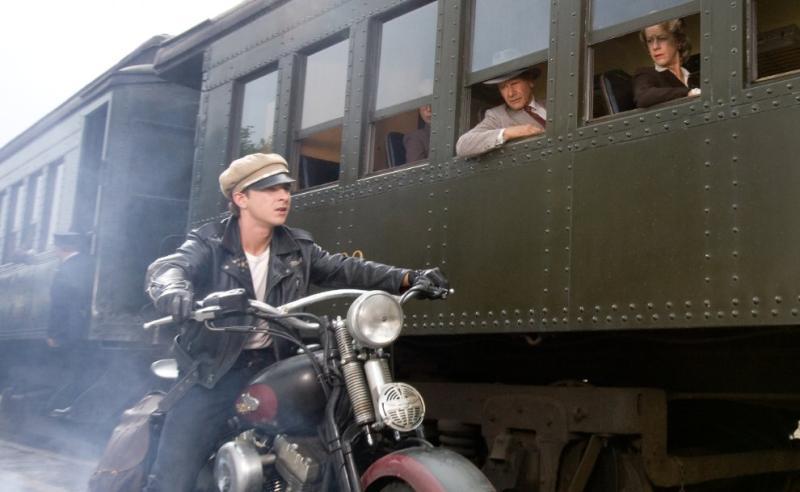 Indiana Jones y el reino de la calavera de cristal (2008)