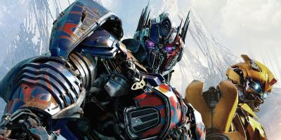 Nueva película de Transformers será una precuela animada y estará a cargo del director de Toy Story 4