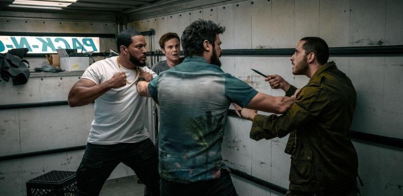 The Boys: la temporada 3 es renovada antes del estreno de la segunda entrega