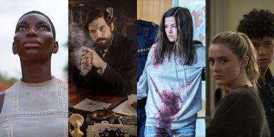 Diez nuevas series originales de Netflix que debes ver