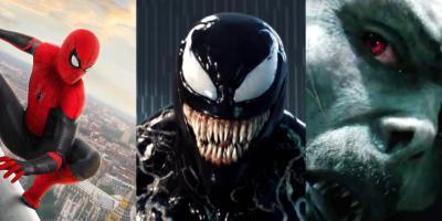 Sony revela el nombre oficial de su universo de personajes de Spider-Man (y es terrible)