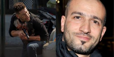 Fallece Matteo De Cosmo, director de arte de The Punisher, por coronavirus