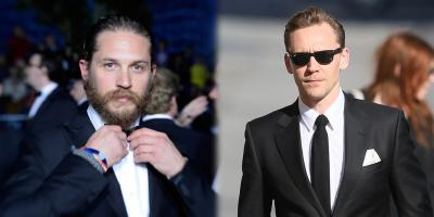 Tom Hardy y Tom Hiddleston, entre los favoritos para ser el nuevo James Bond