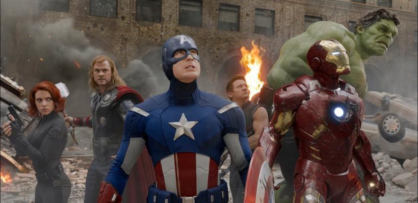 Vengadores unidos: actores de Marvel unen fuerzas para recaudar dinero contra el COVID-19