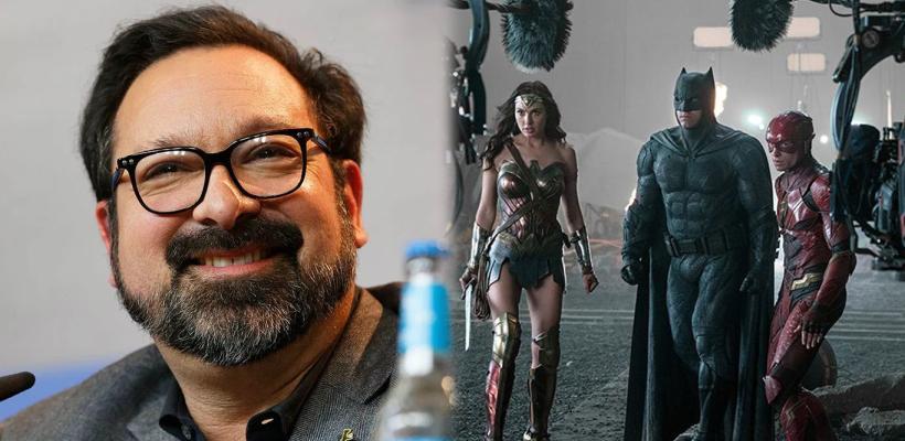 Director de Logan se burla del Snyder Cut y los fans arremeten contra él en redes sociales