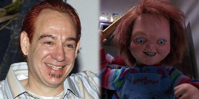 Fallece John Lafia, co-creador de Chucky, el Muñeco Diabólico