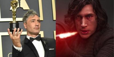 Confirmado: Taika Waititi dirigirá nueva película de Star Wars