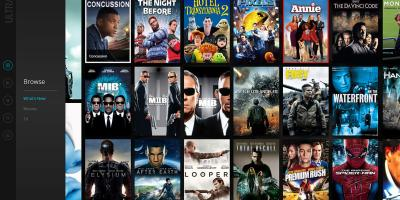 Sony logra acuerdo para lanzar sus películas digital