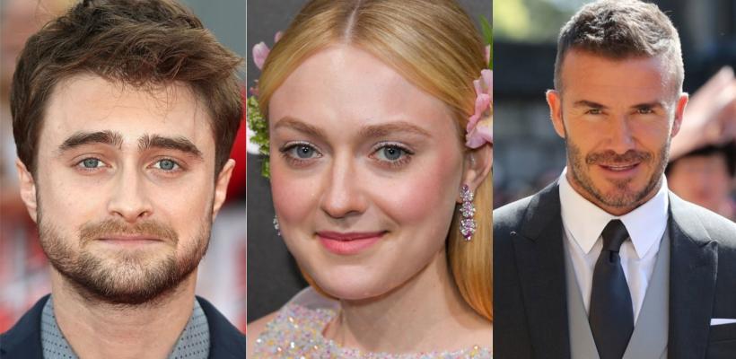 Daniel Radcliffe, Dakota Fanning y más celebridades leerán el primer libro de Harry Potter