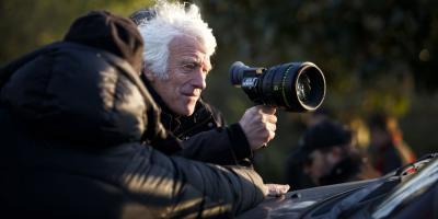 Roger Deakins: el genio de la fotografía de cine estrena podcast