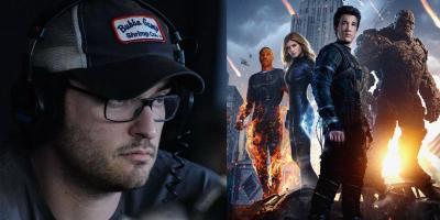 Josh Trank asegura que dirigir Los 4 Fantásticos fue como ser castrado