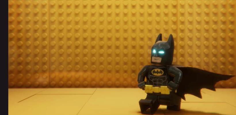 LEGO Batman y Alfred regresan para dar un mensaje importante sobre la pandemia de Covid-19