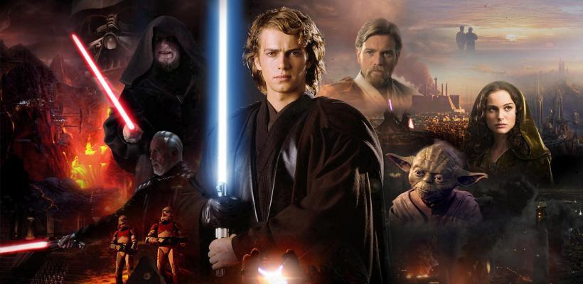 Star Wars: Episodio III - La Venganza de los Sith, de George Lucas, ¿qué dijo la crítica en su estreno?