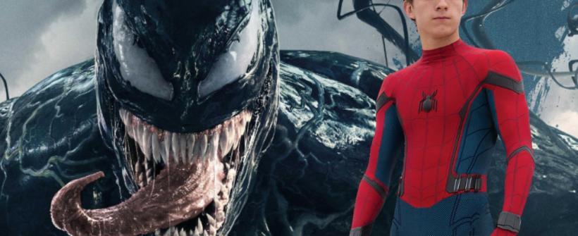 Venom 2   Fan-made tráiler