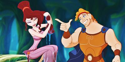 Hércules: hermanos Russo aseguran que su live-action no será una copia de la original