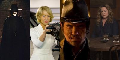 Películas que no sabías que están basadas en obras de DC Comics