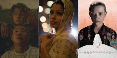 Las mejores películas y series extranjeras que puedes ver en plataformas digitales