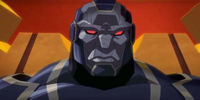Justice League Dark: Apokolips War debutó con calificación perfecta de la crítica