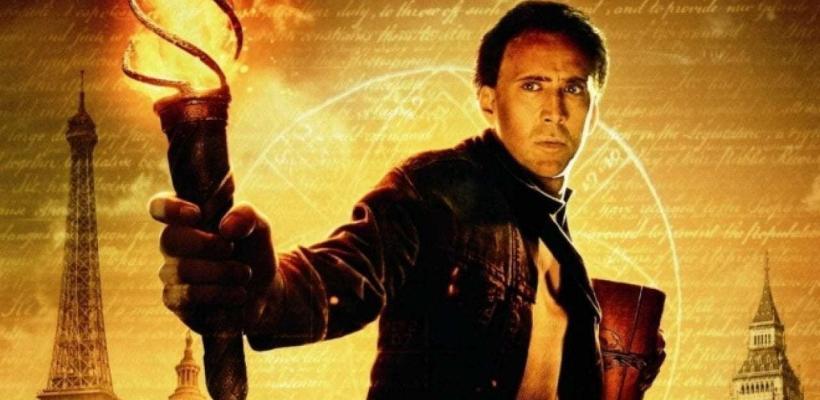 National Treasure tendrá una serie live-action en Disney Plus