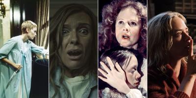 La figura de la madre en el cine de terror