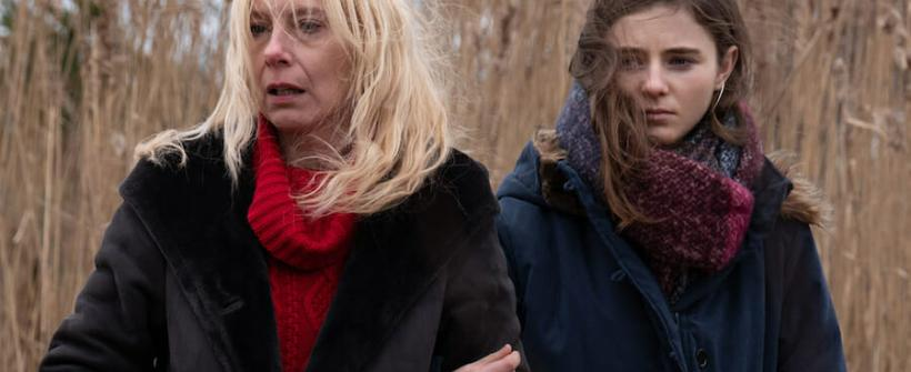 Lost Girls   Netflix   Tráiler Oficial
