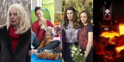 Día de las madres: Películas y series para ver en Netflix