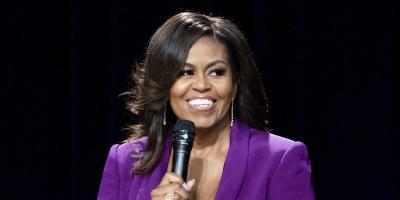 Becoming: el documental sobre Michelle Obama ya tiene calificación de la crítica