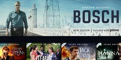 Amazon Prime Video confirma que no aumentará sus precios en México como Netflix