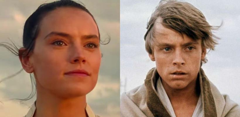 Star Wars: El Ascenso de Skywalker iba a tener una conexión más profunda con Una Nueva Esperanza