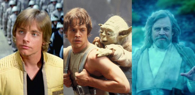 Star Wars: Mark Hamill confirma que nunca más volverá a interpretar a Luke Skywalker
