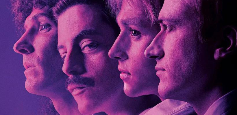 Queen habla sobre la posibilidad de una secuela para Bohemian Rhapsody