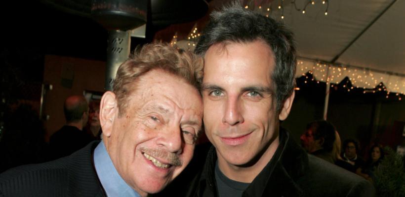 Jerry Stiller: Elenco de Seinfeld y más celebridades rinden tributo al comediante fallecido